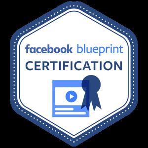 Certificación bluePrint Cacao Agency